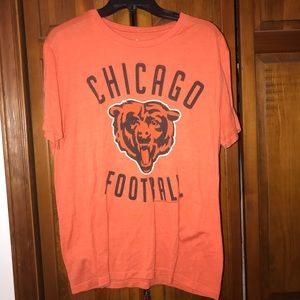 💫 3/$25 Chicago Bears tee